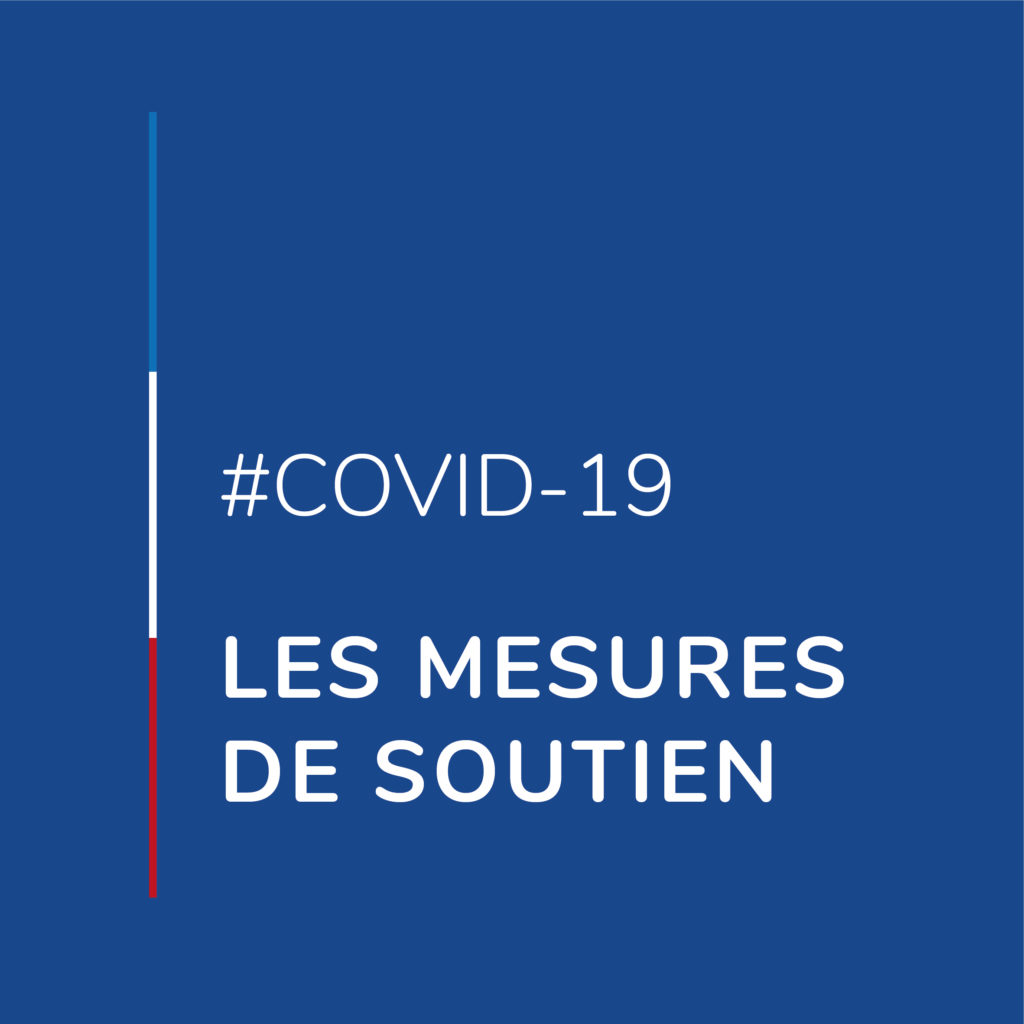 #COVID-19 : AIDES AUX ASSOCIATIONS