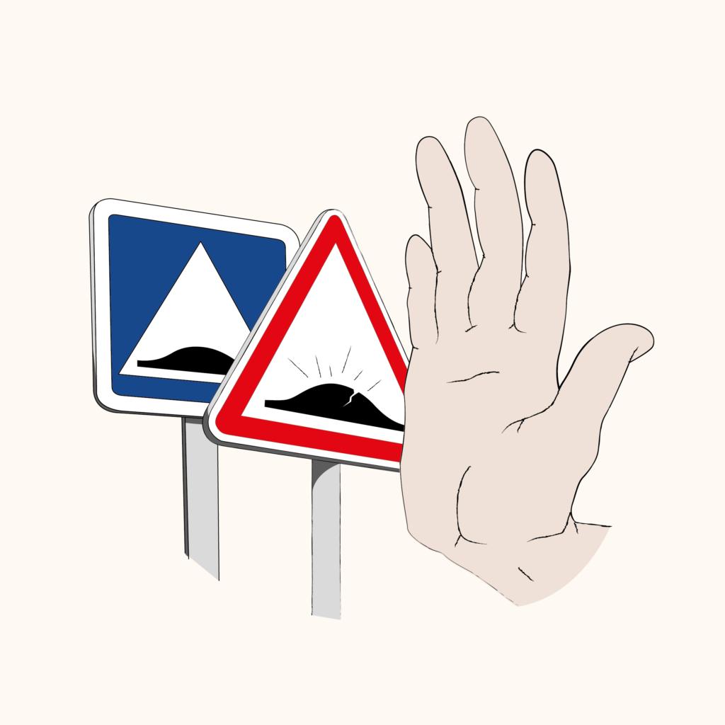 TRIBUNE : Ralentissons les ralentisseurs